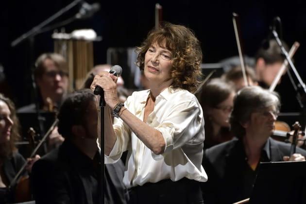 Spectacle Gainsbourg Symphonique