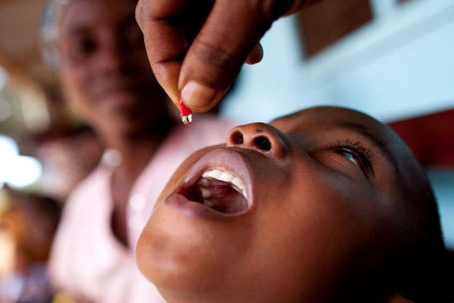 Générale d'Optique s'engage à améliorer la vue des enfants malades