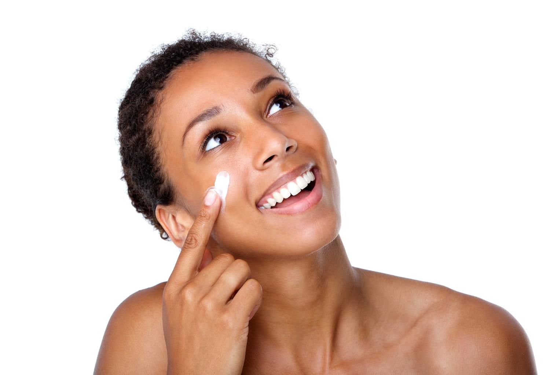 Ridules: comment s'en débarrasser sur le visage?
