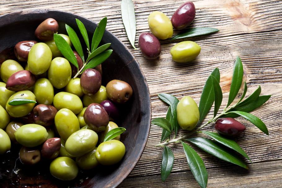 Tout sur l'olive : la choisir, la cuisiner, la conserver...