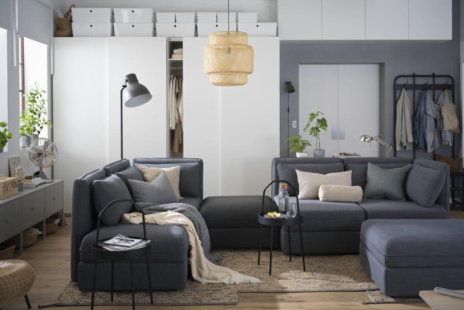 Salon Moderne Idees Deco Et Photos Pour Une Piece Contemporaine