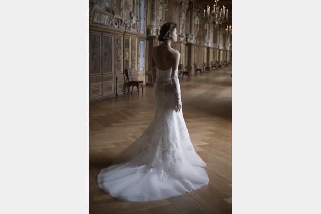 Robe de mariée Baya