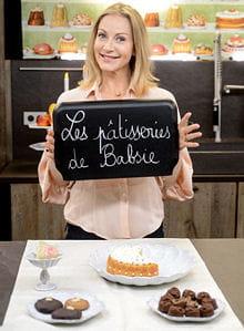 les pâtisseries de babsie sur cuisine +