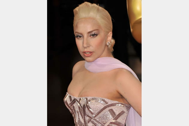 Lady Gaga, chanteuse