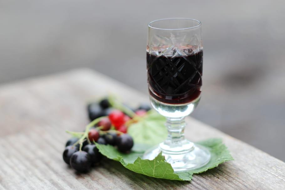 Une crème de cassis de Bourgogne élue « Meilleur spiritueux du monde »