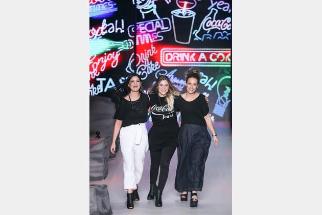 Coca Cola Jeans - passage 46