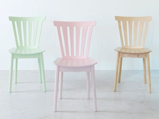 Chaises Brakig d'IKEA