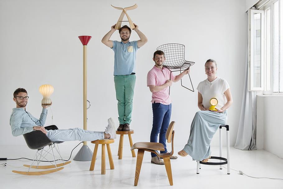 Les Puces Du Design 2016, demandez leprogramme!