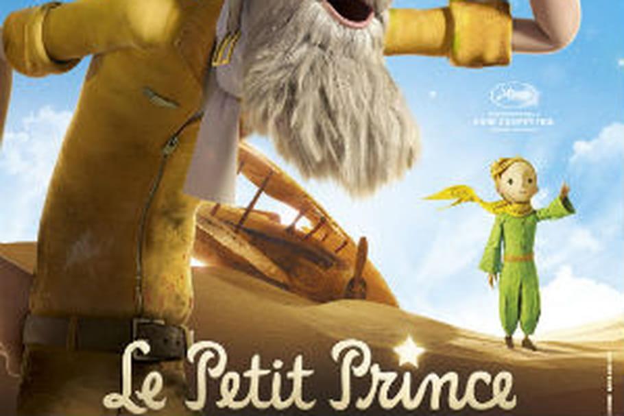 Le Petit Prince : dans le bric-à-brac de l'Aviateur