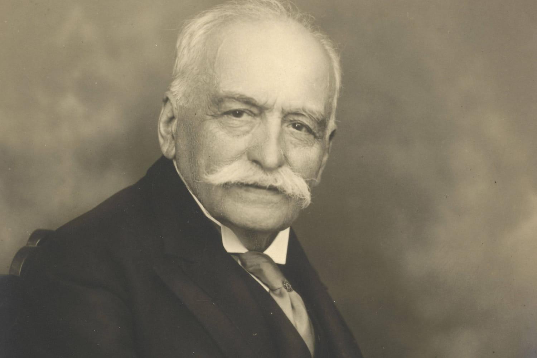 Auguste Escoffier, visionnaire dans l'âme
