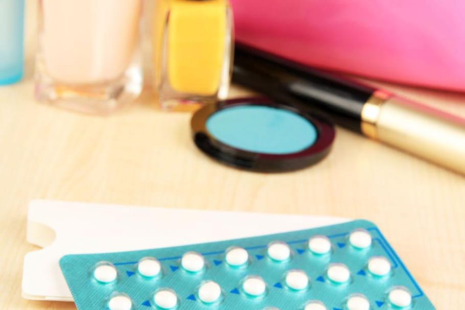 Près de 40% des moins de 30ans oublient régulièrement de prendre leur pilule
