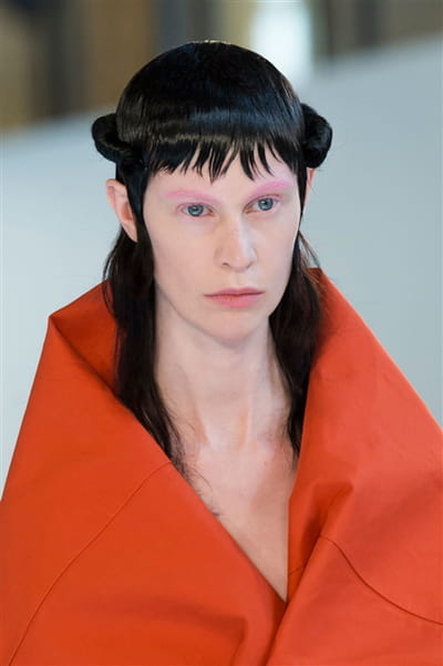 Maison Margiela (Close Up) - Automne-Hiver 2016-2017