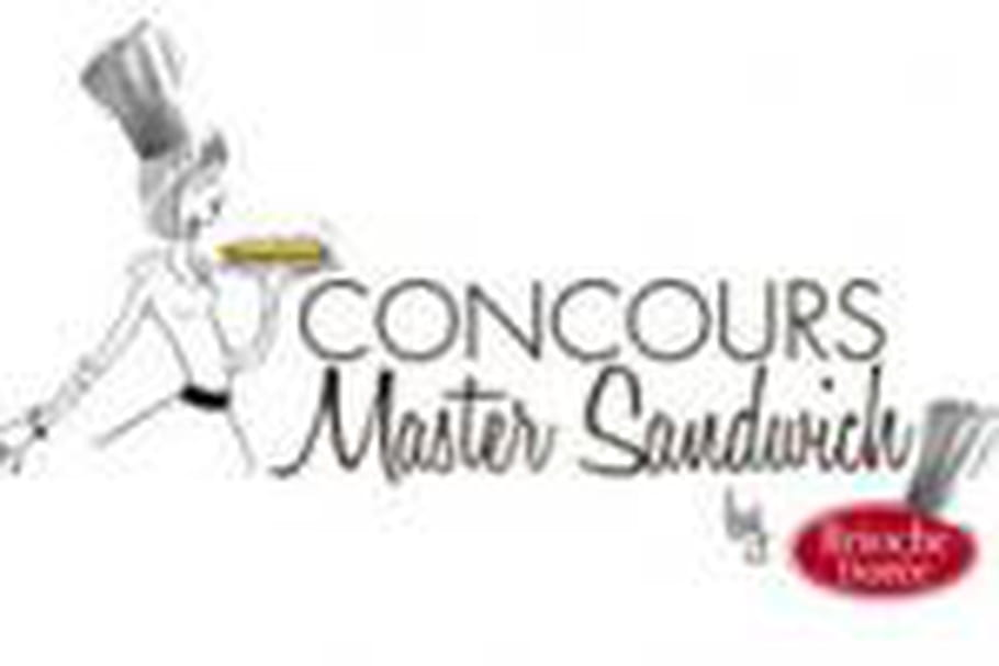 Serez-vous l'inventeur du meilleur sandwich de France ?