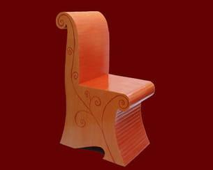 la chaise de magali