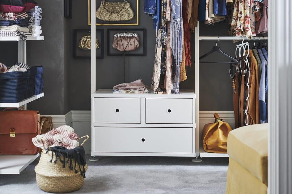 Système Elvarli d'IKEA