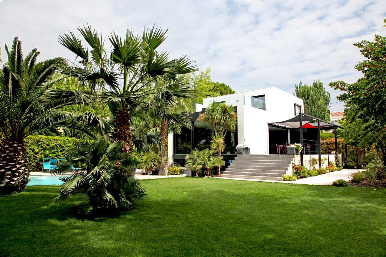 Plantes Pour Jardin Contemporain comment créer un jardin exotique ?