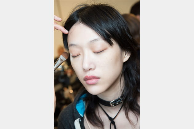 Jason Wu (Backstage) - photo 3