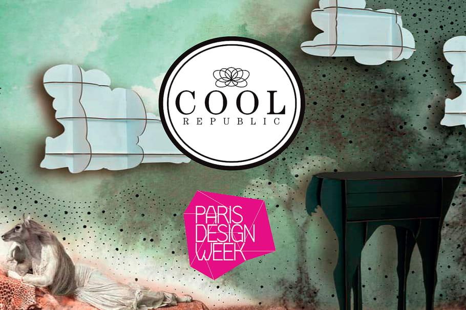 the cool republic partenaire digital de beaugrenelle pendant la paris design week. Black Bedroom Furniture Sets. Home Design Ideas