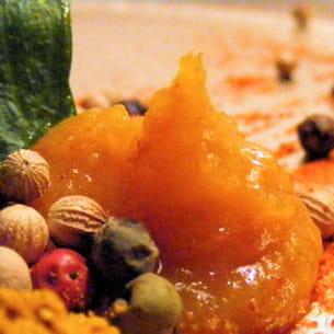 chutney ananas