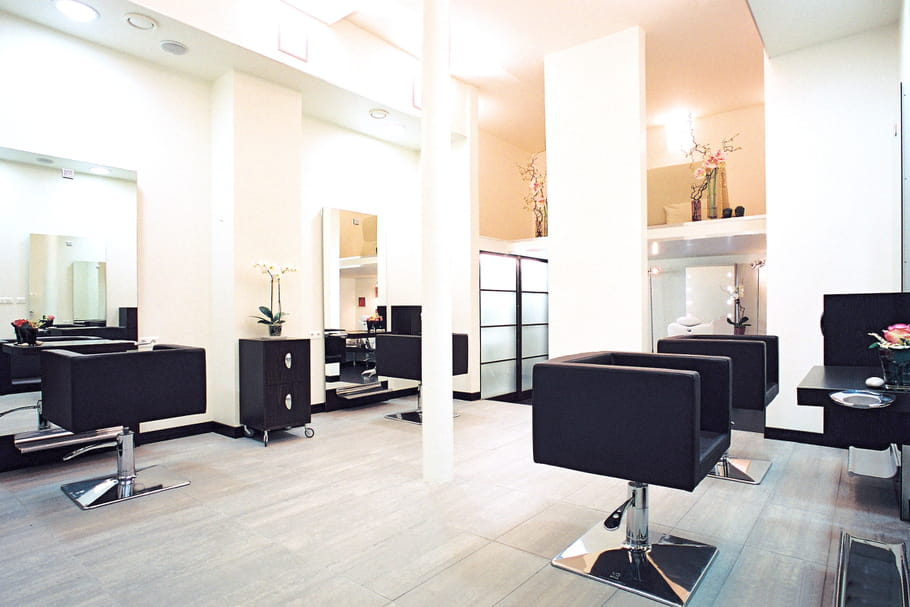 ai testé : le salon de coiffure l'Atelier