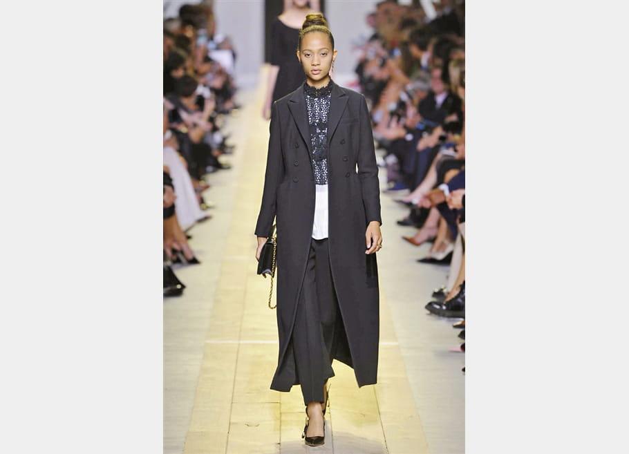 Christian Dior - passage 40