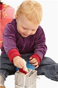 si vous manquez d'entrain, observer la joie des enfants à cette période magique