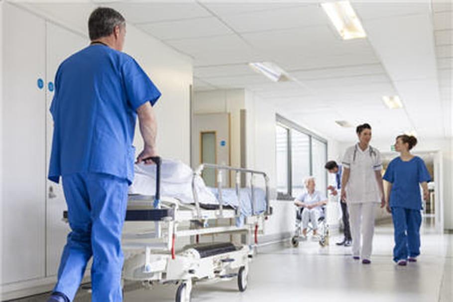 Méningite foudroyante: trois décès à Nice