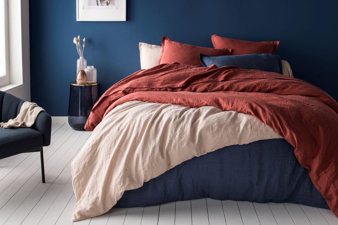 entretien linge de lit en metis