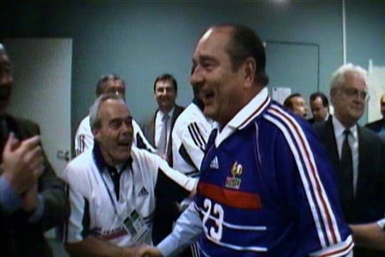 Jacques Chirac : la trève de 1998