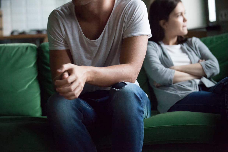 Comment Réagit Une Femme Trompée comment réagir face à l'infidélité ?