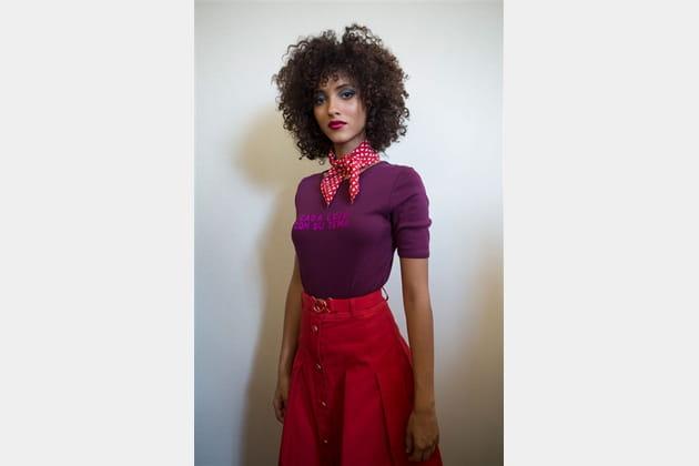 Vanessa Seward (Backstage) - photo 13