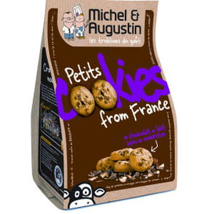petits cookies from france