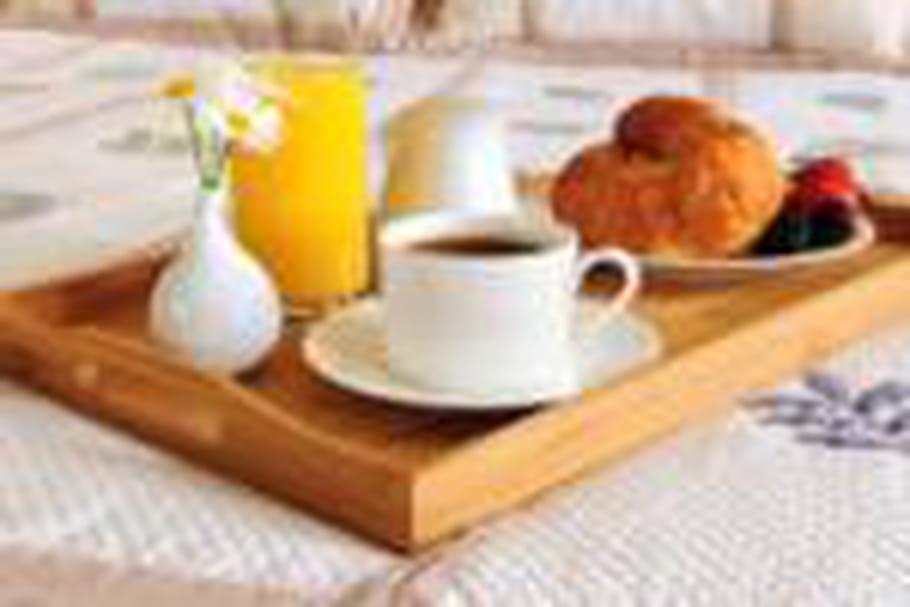 Le petit déjeuner aide à lutter contre le mauvais cholestérol