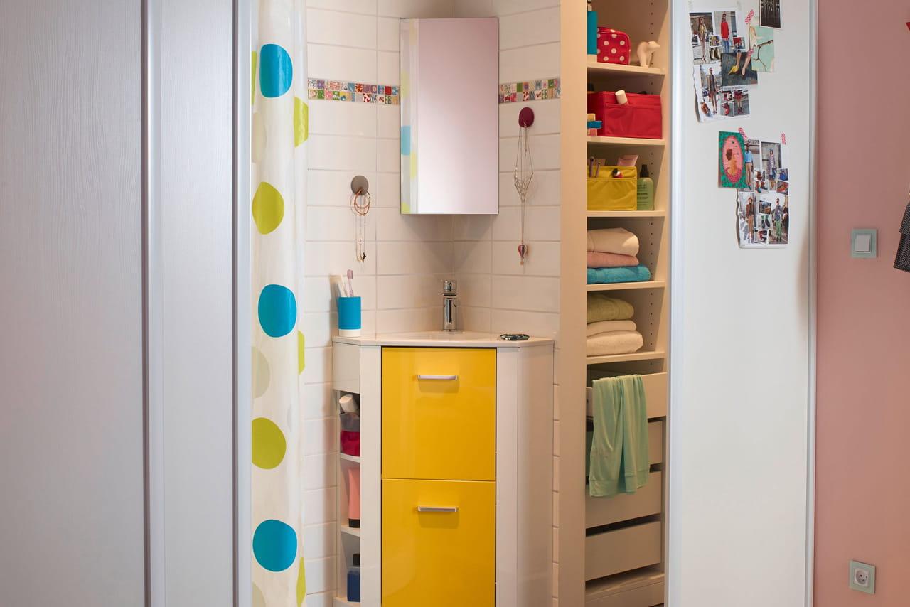 Quelle couleur choisir pour ma salle de bains ?