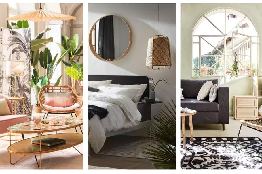 Styles de déco: conseils et photos d'inspiration pour votre intérieur