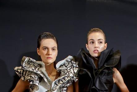 Emanuel Ungaro (Backstage) - photo 12