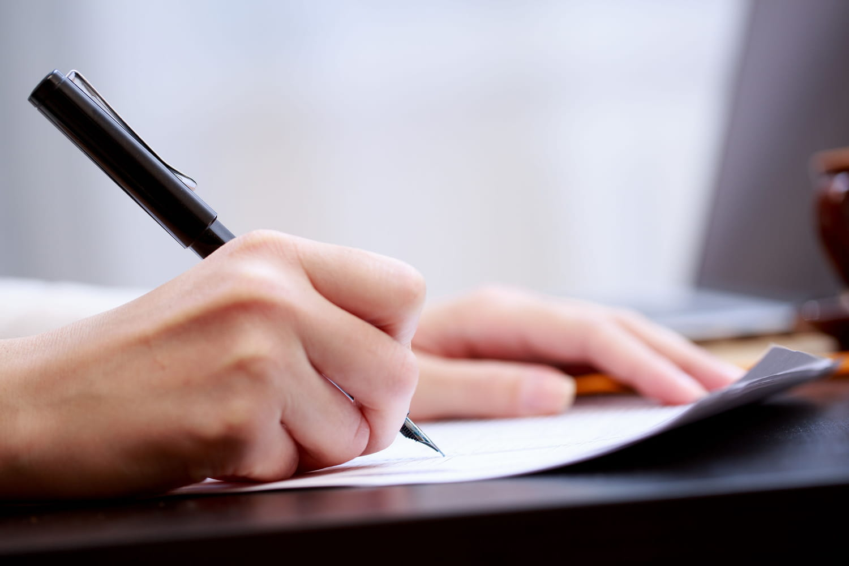 Directives anticipées: mode d'emploi pour les rédiger
