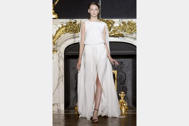 Robe de mariée Eva Minge, chic