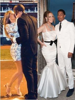 les stars sont des couples comme les autres ... les moyens en plus.