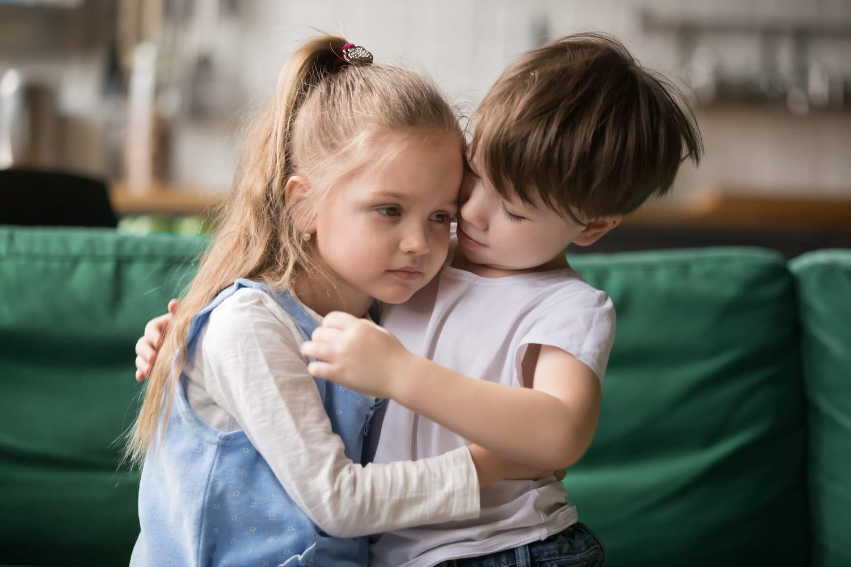Comment développer l'empathie chez l'enfant?