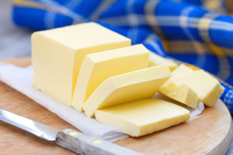 Par quoi remplacer le beurre? 12ingrédients