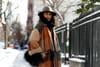 Comment s'habiller en hiver quand il fait très froid?