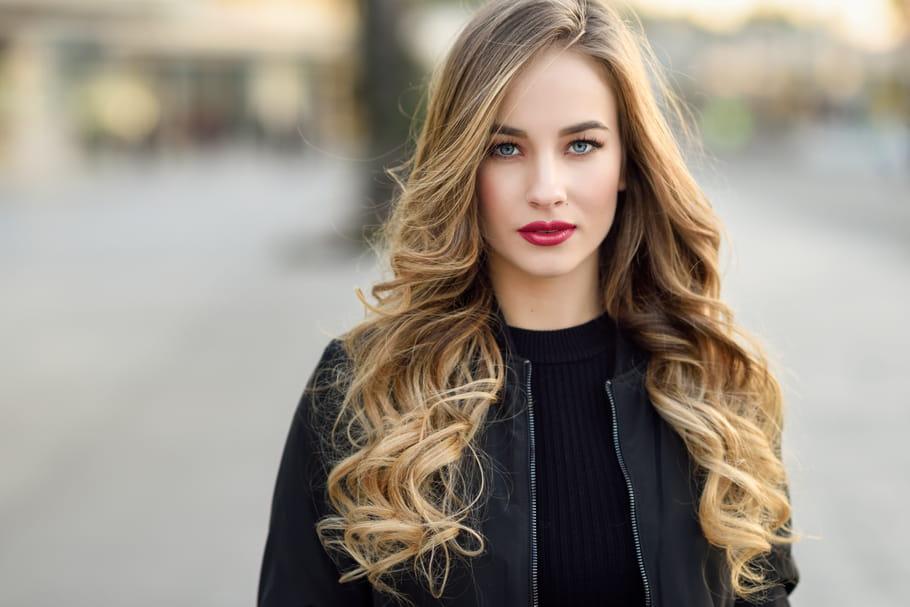 Styles et modèles de coiffures