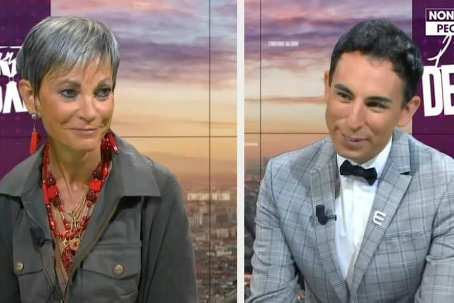 Isabelle Morini-Bosc: son mari, son salaire dans TPMP... vie de couple et retraite