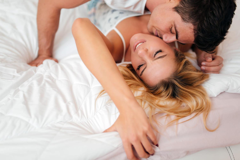 Est-ce bon de faire l'amour tous les jours?