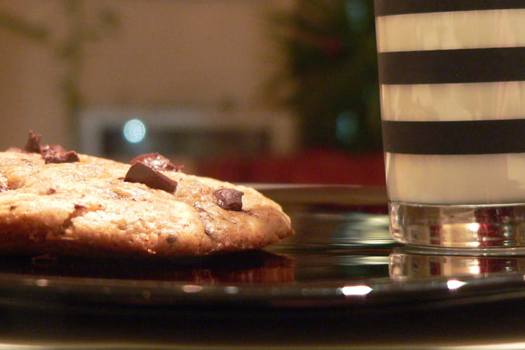 Lou's cookies
