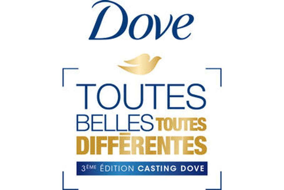 Dove : participez au casting et devenez la nouvelle égérie