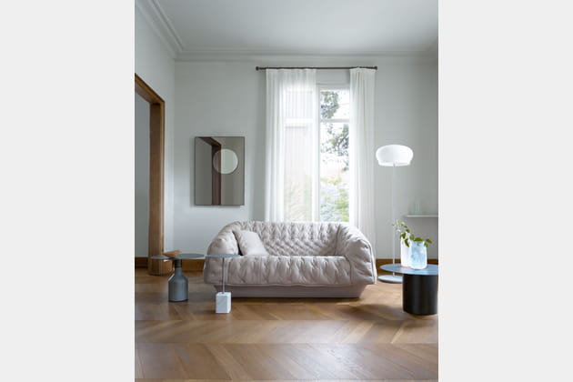 canap cover par marie christine dorner pour cinna. Black Bedroom Furniture Sets. Home Design Ideas