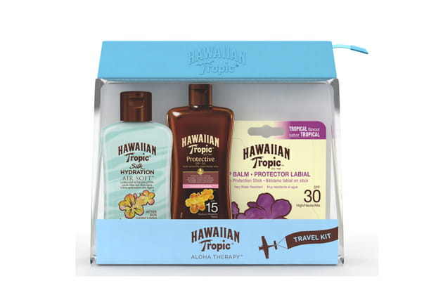 Travel Kit Hawaiian Tropic