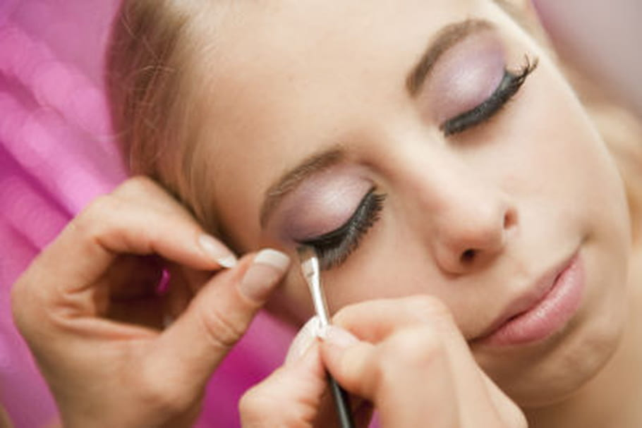 Maquillage des yeux : tout sur les faux cils